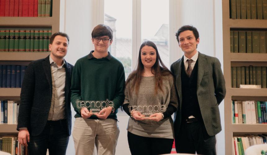 Tecnopia Award 2016