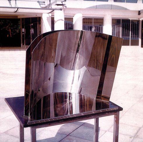 Concorso di scultura Istituto delle Belle Arti